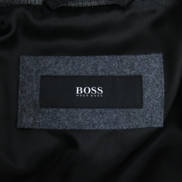 Hugo Boss(휴고보스) 울 혼방 남성용 조끼 점퍼 이미지6 - 고이비토 중고명품