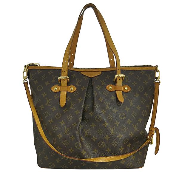 Louis Vuitton(루이비통) M40146 모노그램 캔버스 팔레모 GM 2WAY [동대문점]