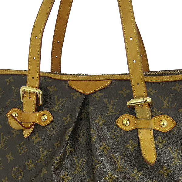 Louis Vuitton(루이비통) M40146 모노그램 캔버스 팔레모 GM 2WAY [동대문점] 이미지3 - 고이비토 중고명품