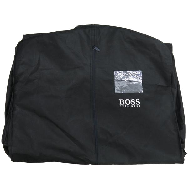 Hugo Boss(휴고보스) 다크 네이비 컬러 패딩 레이어드 야상 자켓 [강남본점] 이미지7 - 고이비토 중고명품