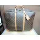 Louis Vuitton(루이비통)M41408 모노그램 캔버스 시리우스 55 여행용가방 [부산남포점]