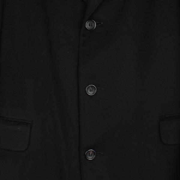 CANALI(카날리) 100% 캐시미어 네이비 컬러 남성용 싱글 코트 [강남본점] 이미지3 - 고이비토 중고명품