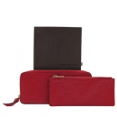 Louis Vuitton(루이비통) M60169 모노그램 앙프렝뜨 클레망스 월릿 장지갑 [인천점]