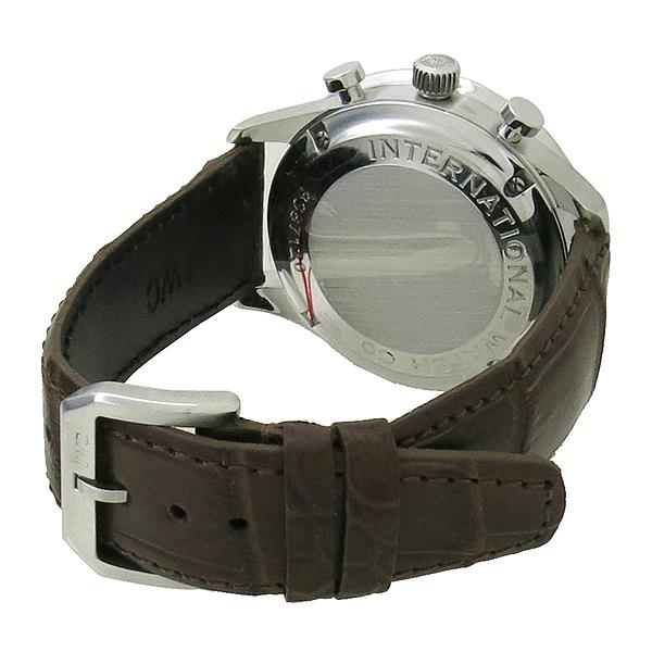 IWC(아이더블유씨) IW371401 Portuguese(포르투기스) 골드핸즈 오토매틱 크로노그래프 남성용 시계 [대구동성로점] 이미지4 - 고이비토 중고명품