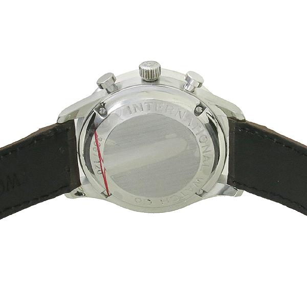IWC(아이더블유씨) IW371401 Portuguese(포르투기스) 골드핸즈 오토매틱 크로노그래프 남성용 시계 [대구동성로점] 이미지5 - 고이비토 중고명품