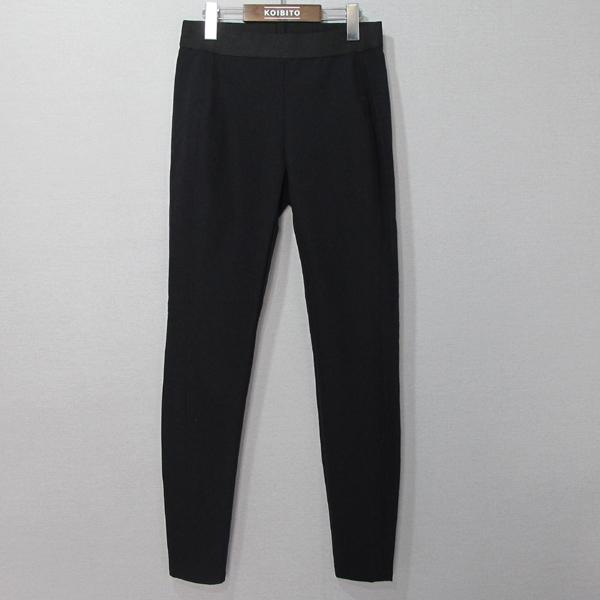 DKNY(도나카란) 다크네이비 컬러 밴딩 여성용 바지 [대구반월당본점]