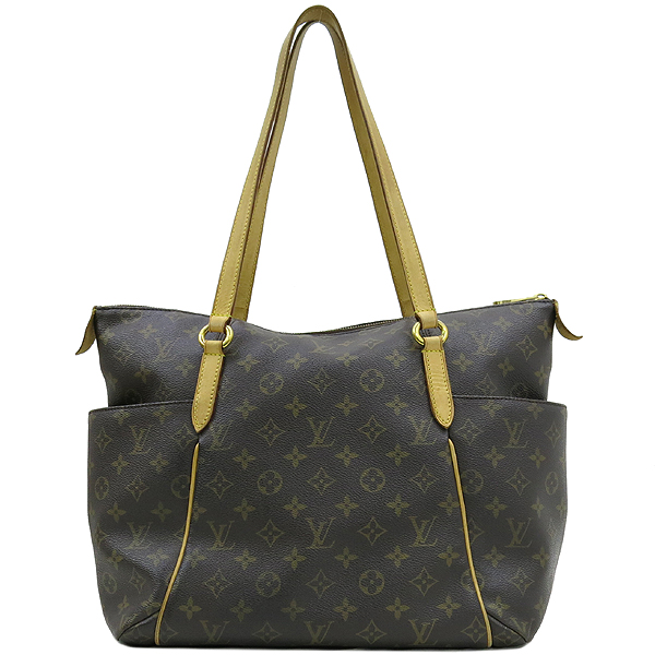 Louis Vuitton(루이비통) M56689 모노그램 캔버스 토탈리 MM 숄더백 [대전본점] 이미지2 - 고이비토 중고명품