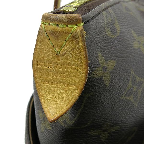 Louis Vuitton(루이비통) M56689 모노그램 캔버스 토탈리 MM 숄더백 [대전본점] 이미지4 - 고이비토 중고명품