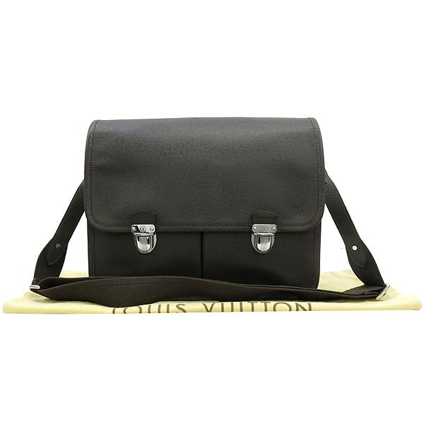 Louis Vuitton(루이비통) M32472 타이가 래더 알렉세이 크로스백 [강남본점]