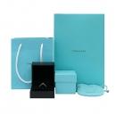 Tiffany(티파니) PT950(플레티늄) 하모니 1 포인트 0.18CT VVS1 G컬러 다이아 여성용 웨딩반지 - 6.5호 [부산센텀본점]