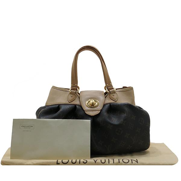 Louis Vuitton(루이비통)  M45715 모노그램 캔버스 보에티 PM 토트백 [대전본점]