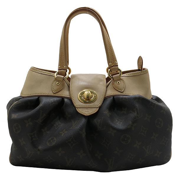Louis Vuitton(루이비통)  M45715 모노그램 캔버스 보에티 PM 토트백 [대전본점] 이미지2 - 고이비토 중고명품