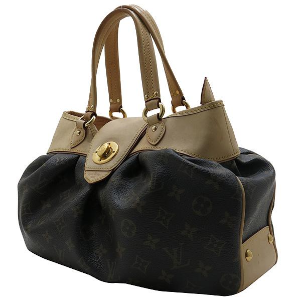 Louis Vuitton(루이비통)  M45715 모노그램 캔버스 보에티 PM 토트백 [대전본점] 이미지3 - 고이비토 중고명품