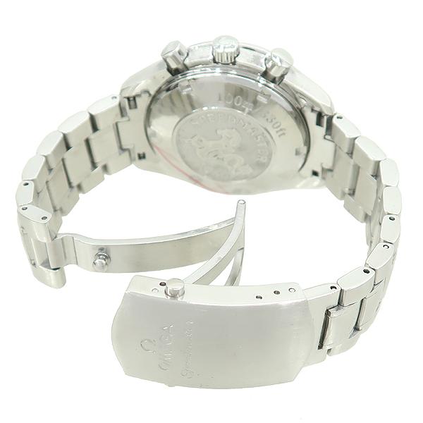 Omega(오메가) 3210.50 SPEEDMASTER(스피드마스터) 크로노그래프 오토매틱 데이트 스틸 남성용 시계 [강남본점] 이미지3 - 고이비토 중고명품