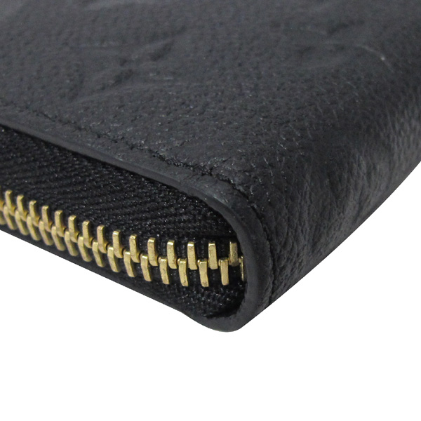 Louis Vuitton(루이비통) M60171 모노그램 앙프렝뜨 클레망스 지피 월릿 장지갑 [대구반월당본점]
