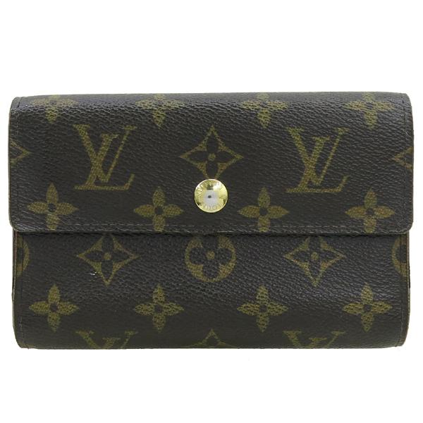 Louis Vuitton(루이비통) M60047 모노그램 캔버스 알렉산드라 월릿 중지갑 [강남본점] 이미지2 - 고이비토 중고명품