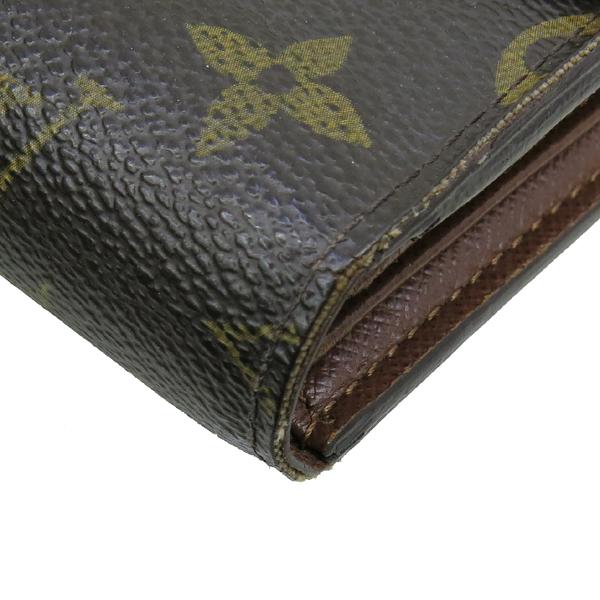Louis Vuitton(루이비통) M60047 모노그램 캔버스 알렉산드라 월릿 중지갑 [강남본점] 이미지6 - 고이비토 중고명품