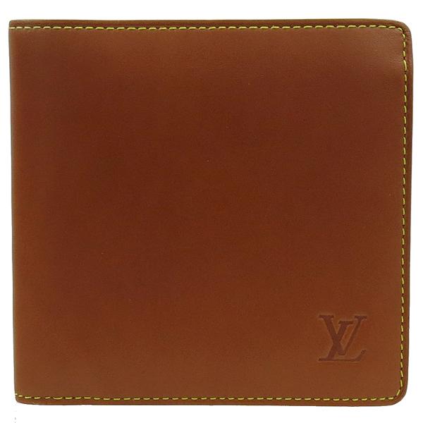 Louis Vuitton(루이비통) M85015 노마드 레더 6 카드슬롯 남성 반지갑 [강남본점] 이미지2 - 고이비토 중고명품