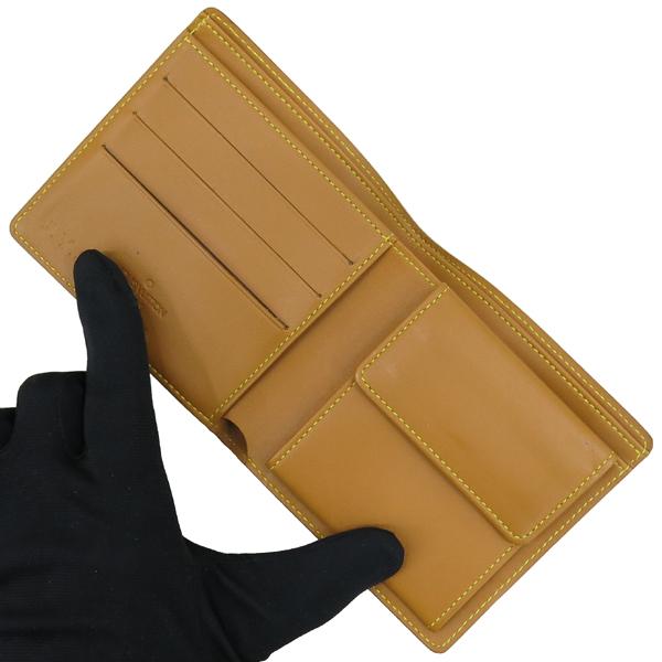 Louis Vuitton(루이비통) M85015 노마드 레더 6 카드슬롯 남성 반지갑 [강남본점] 이미지3 - 고이비토 중고명품