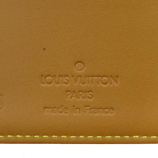 Louis Vuitton(루이비통) M85015 노마드 레더 6 카드슬롯 남성 반지갑 [강남본점] 이미지5 - 고이비토 중고명품