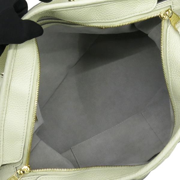 Louis Vuitton(루이비통) M93067 마히나 레더 스텔라 PM 토트백+숄더 스트랩 [강남본점] 이미지6 - 고이비토 중고명품