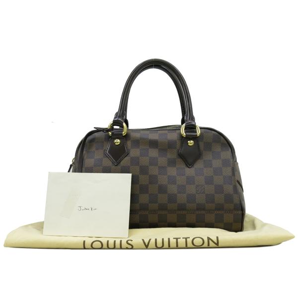 Louis Vuitton(루이비통) N60008 다미에 에벤 캔버스 두오모 토트백 [강남본점]