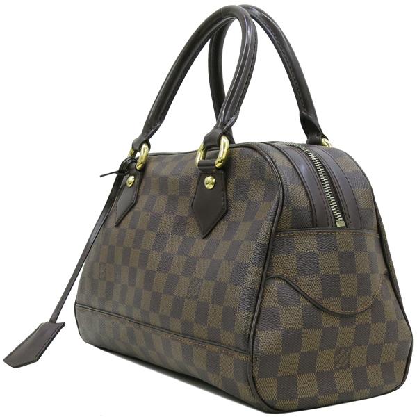 Louis Vuitton(루이비통) N60008 다미에 에벤 캔버스 두오모 토트백 [강남본점] 이미지3 - 고이비토 중고명품