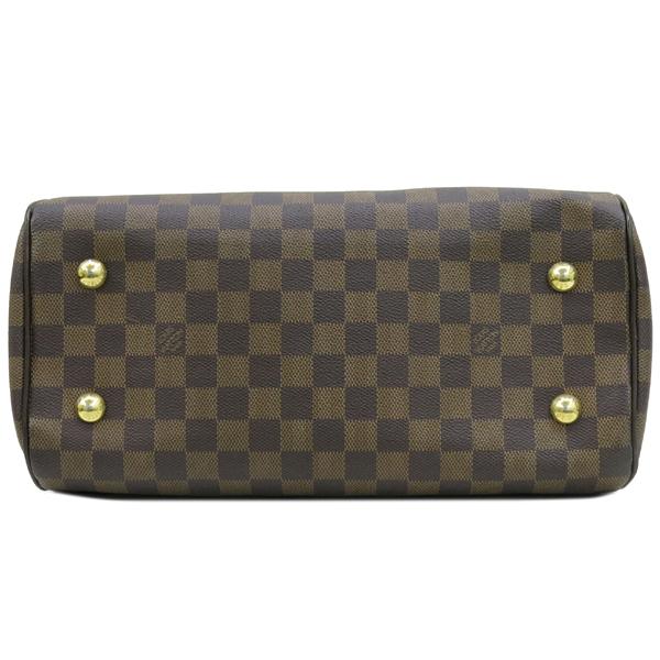 Louis Vuitton(루이비통) N60008 다미에 에벤 캔버스 두오모 토트백 [강남본점] 이미지5 - 고이비토 중고명품