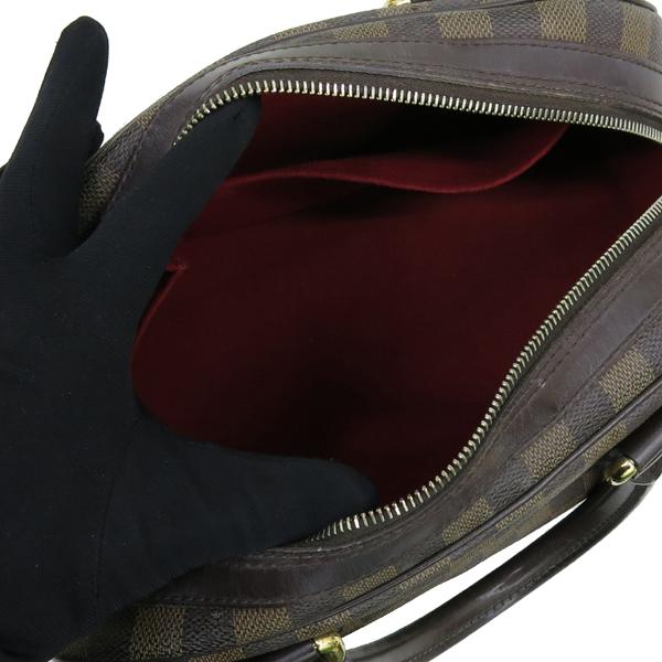 Louis Vuitton(루이비통) N60008 다미에 에벤 캔버스 두오모 토트백 [강남본점] 이미지6 - 고이비토 중고명품