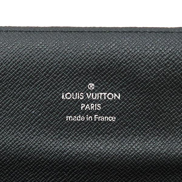 Louis Vuitton(루이비통) N63084 다미에 그라피트 캔버스 어저스터블 월릿 장지갑 [강남본점] 이미지3 - 고이비토 중고명품
