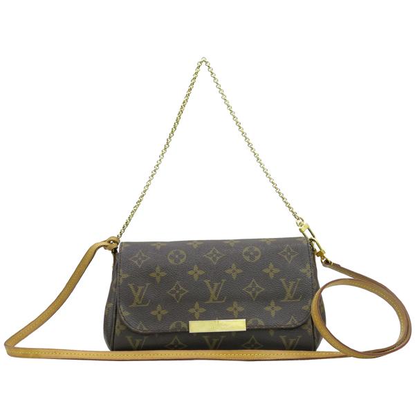 Louis Vuitton(루이비통) M40717 모노그램 캔버스 페이보릿 PM 2WAY [강남본점] 이미지2 - 고이비토 중고명품