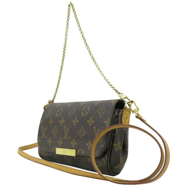 Louis Vuitton(루이비통) M40717 모노그램 캔버스 페이보릿 PM 2WAY [강남본점] 이미지3 - 고이비토 중고명품