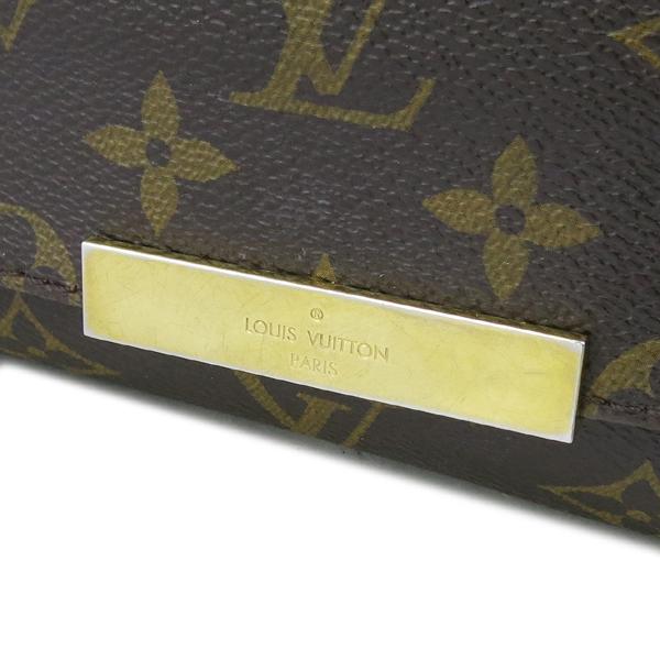 Louis Vuitton(루이비통) M40717 모노그램 캔버스 페이보릿 PM 2WAY [강남본점] 이미지4 - 고이비토 중고명품