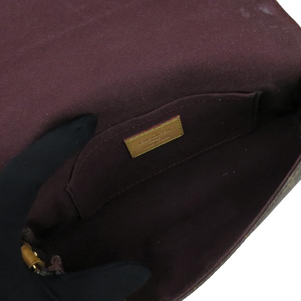 Louis Vuitton(루이비통) M40717 모노그램 캔버스 페이보릿 PM 2WAY [강남본점] 이미지6 - 고이비토 중고명품