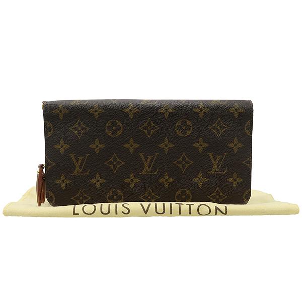 Louis Vuitton(루이비통) M66566 모노그램 인솔라이트 오거나이저 월릿 장지갑 [강남본점]