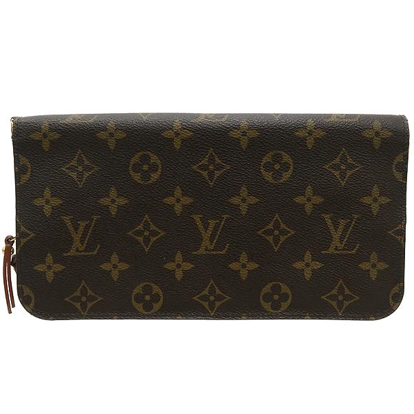 Louis Vuitton(루이비통) M66566 모노그램 인솔라이트 오거나이저 월릿 장지갑 [강남본점] 이미지2 - 고이비토 중고명품