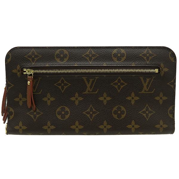 Louis Vuitton(루이비통) M66566 모노그램 인솔라이트 오거나이저 월릿 장지갑 [강남본점] 이미지3 - 고이비토 중고명품