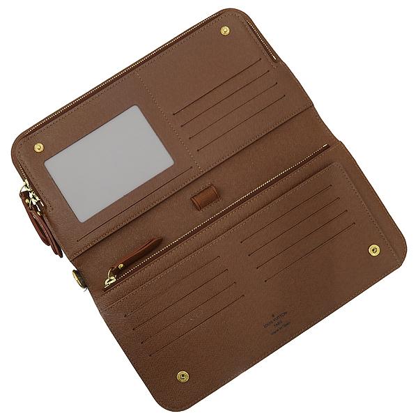 Louis Vuitton(루이비통) M66566 모노그램 인솔라이트 오거나이저 월릿 장지갑 [강남본점] 이미지4 - 고이비토 중고명품