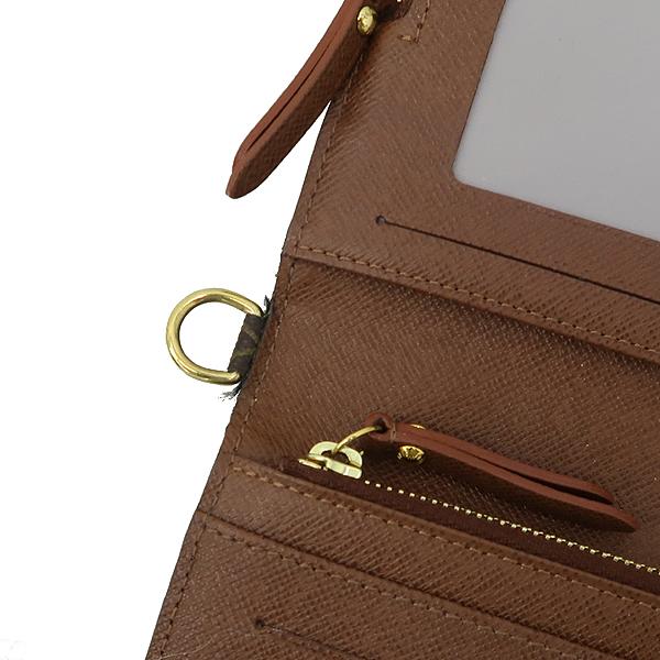 Louis Vuitton(루이비통) M66566 모노그램 인솔라이트 오거나이저 월릿 장지갑 [강남본점] 이미지6 - 고이비토 중고명품