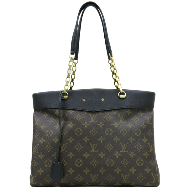 Louis Vuitton(루이비통) M51198 모노그램 캔버스 팔라스 쇼퍼 숄더백 [강남본점]
