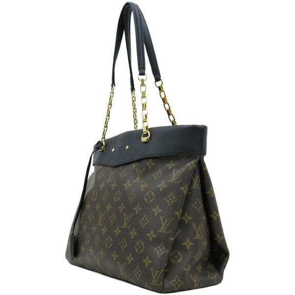Louis Vuitton(루이비통) M51198 모노그램 캔버스 팔라스 쇼퍼 숄더백 [강남본점] 이미지2 - 고이비토 중고명품
