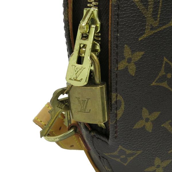 Louis Vuitton(루이비통) M51125 모노그램 캔버스 엘립스 백팩 [강남본점] 이미지3 - 고이비토 중고명품