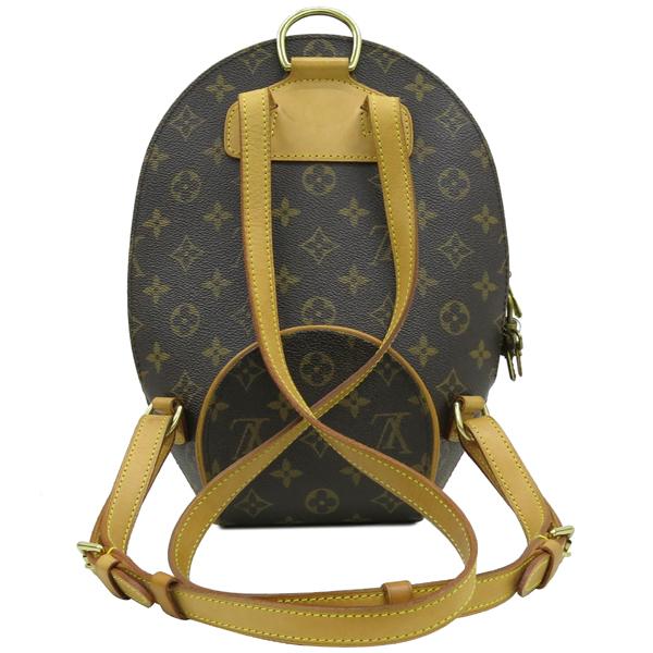 Louis Vuitton(루이비통) M51125 모노그램 캔버스 엘립스 백팩 [강남본점] 이미지4 - 고이비토 중고명품