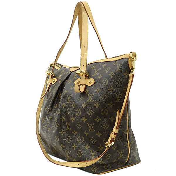 Louis Vuitton(루이비통) M40146 모노그램 캔버스 팔레모 GM 2WAY [강남본점] 이미지3 - 고이비토 중고명품