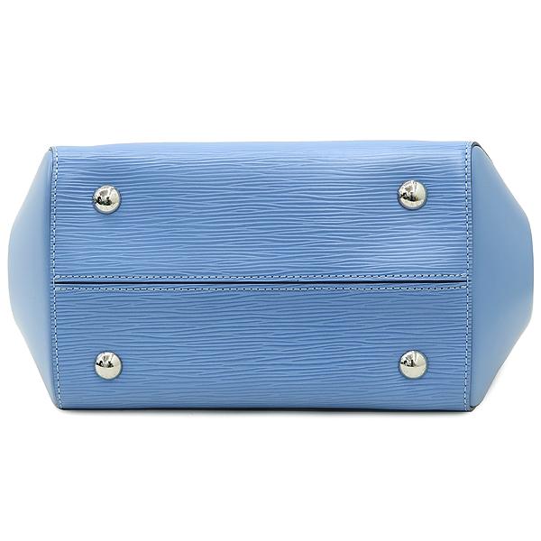 Louis Vuitton(루이비통) 에삐 레더 신형 생자크 블루 컬러 숄더백 [강남본점] 이미지5 - 고이비토 중고명품