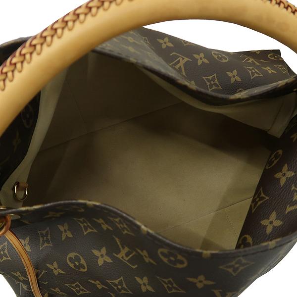 Louis Vuitton(루이비통) M40249 모노그램 캔버스 앗치 MM 숄더백 [강남본점]