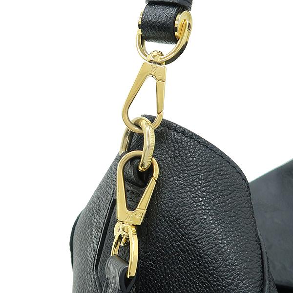Louis Vuitton(루이비통) M50072 모노그램 앙프렝뜨 블랙 바가텔 호보 2WAY [강남본점] 이미지4 - 고이비토 중고명품