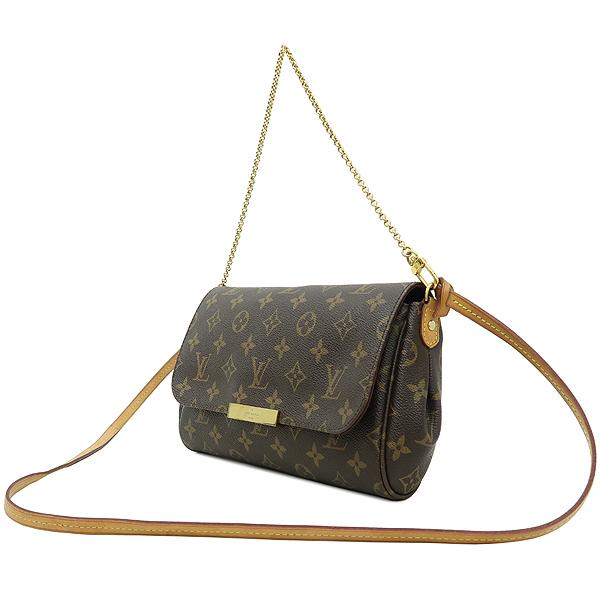Louis Vuitton(루이비통) M40718 모노그램 캔버스 페이보릿 MM 2WAY [강남본점] 이미지3 - 고이비토 중고명품