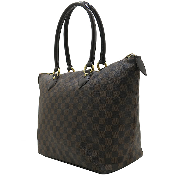 Louis Vuitton(루이비통) N51188 다미에 에벤 캔버스 살레야 MM 토트백 [인천점] 이미지2 - 고이비토 중고명품