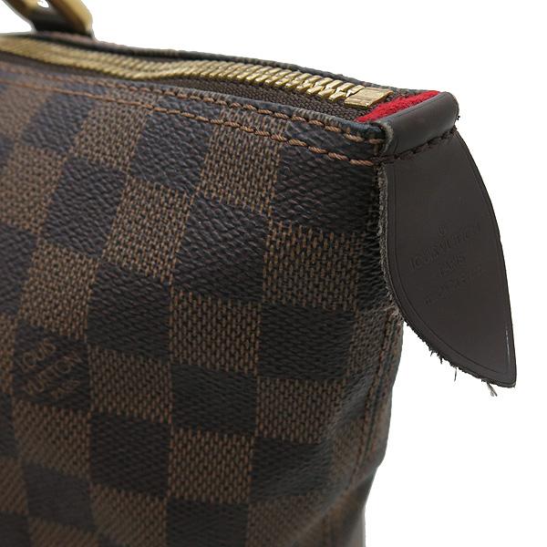 Louis Vuitton(루이비통) N51188 다미에 에벤 캔버스 살레야 MM 토트백 [인천점] 이미지3 - 고이비토 중고명품